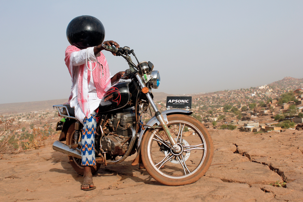 Timely 10th Bamako Encounters